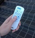 無線「呼び送りスイッチ」